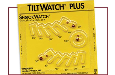 Amazon.com : TiltWatch XTR Tilt Indicator (10 Pack ...