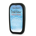 TrekView Desktop reader