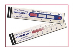 WarmMark Duo and Long Run Temperature Indicators