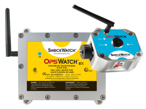 opswatch vibration monitoring nz