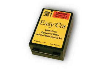 Easy Cut Blades