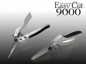 Scissor strap cutter